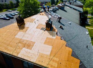 huerfano roofers